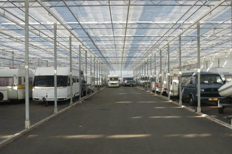 Autostalling Alkmaar