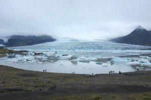 ijsgebied
