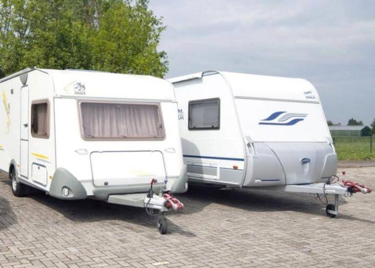 Caravanstalling Houten