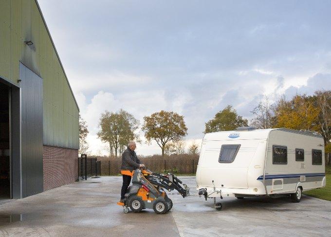Caravanstalling Venlo